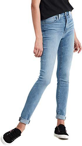 Levi's® Damen Skinny Jeans 721 High Rise blau W 31 L 32