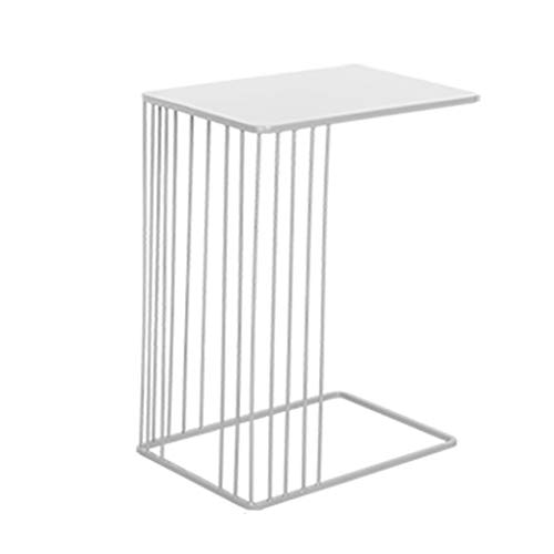 NYKK Tavolini da caffè Cremagliera del tavolino da Salotto Minimalista Moderno Moderno della casa della Camera da Letto Minimalista nordica della Camera da Letto Tavolino da Divano (Color : B)