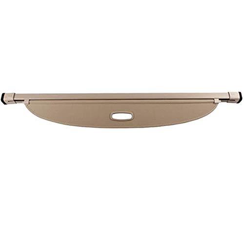 ZWH-box Cortina del Coche Partición del Maletero Escudo de Seguridad Pantalla Tronco Cubierta de Carga Equipaje Escudo de Sombra Cubierta Protectora de Seguridad para KIA Sorento 2013-2014