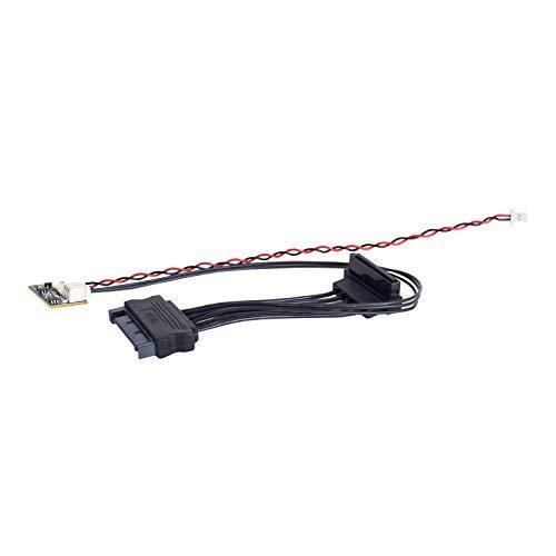 OWC Inline-HDD-Upgrade-Kabel für den digitalen Thermosensor für iMac 2009-2010 (OWCDIDIMACHDD09)