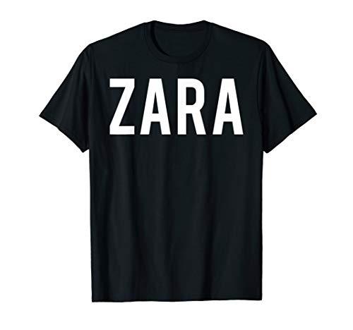 Zara T Shirt Womens