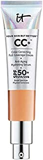IT COSMETICS Your Skin But Better CC Cream with SPF 50 (32ml) -Tan