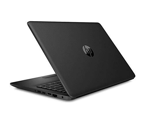 HP 245 G7 AMD Ryzen 5 - 3500U 14 inch Laptop (8GB RAM/1TB HDD/Windows 10 PRO/Radeon Vega 8 Graphics/NO ODD) 1S5F5PA (1.52kg,Dark ash Silver)