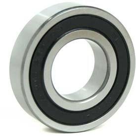 BL Deep Groove Ball Bearings Seals 40% OFF Cheap San Francisco Mall Sale 2 Metric Rubber 6201-2RS