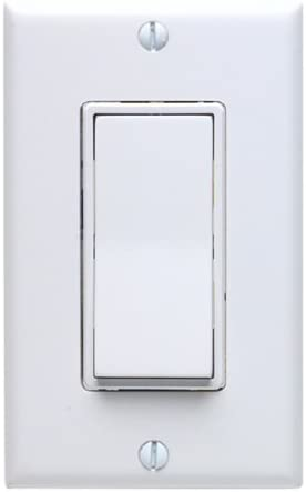 Leviton 5671-2W 15 Sales of SALE items from new works Amp 277VAC Standard Quiet Ranking TOP15 Roc Switch Decora