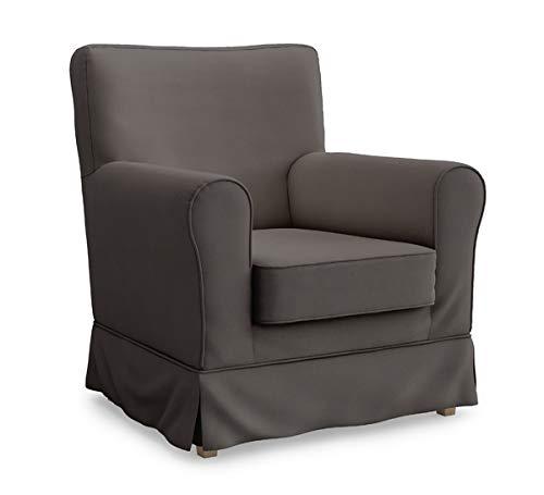 TLY Funda de Repuesto para sillón de IKEA Jennylund de 5 Colores de algodón