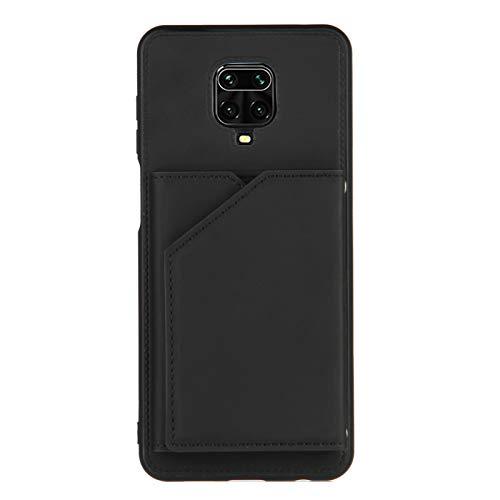 Schutzhülle für Xiaomi Redmi Note 9S / Redmi Note 9 Pro / Redmi Note 9 Pro Max (schwarz)