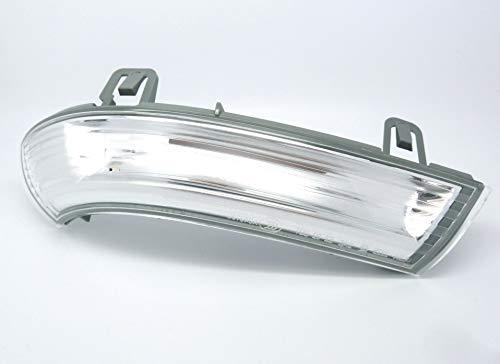 Original Volkswagen Spiegelblinker, mit LED-Leuchtmittel, rechte Seite, 1K0949102