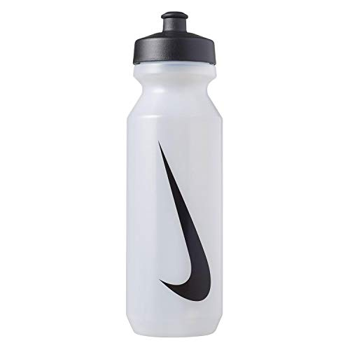 Nike Big Mouth Bottle 2.0 650 ml trasparente/nero/nero