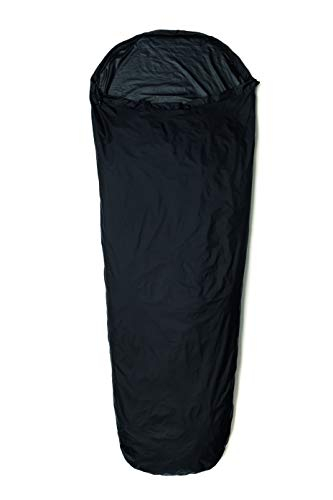 SnugPak Bivvi Sleeping Bag Black