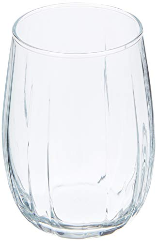 Pasabahce Linka - Juego de 6 vasos para soda, zumo y agua...