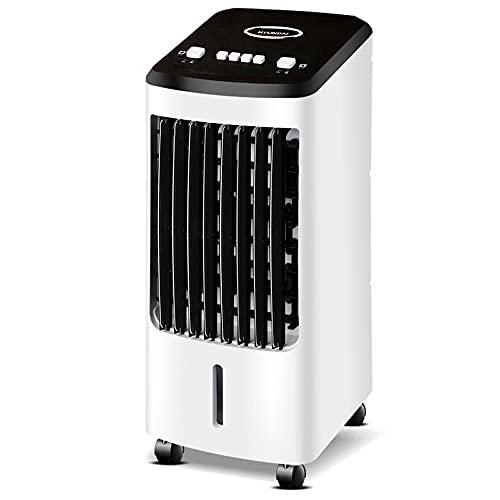 Liangzi Condizionatore d Aria Portatile condizionatore d Aria Elettrico Portatile Mini refrigeratore d Aria umidificante Nuovo refrigeratore d Aria Portatile per Uso Domestico Adatto a casa