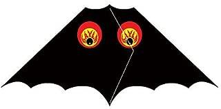 Gayla Industries Delta Super Bat Kite Nylon