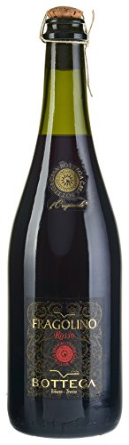 Fragolino Rosso Frizzante - Bottega - Bottega SpA
