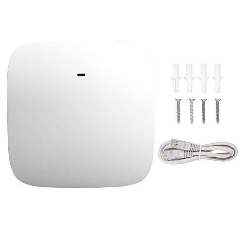 Slimme wifi-router Snelle dual-band gigabit wifi-router voor huishoudelijke taken