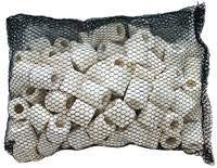 JBJ 28 Gallon Ceramic Ring Media Replacement - for All Nano Cube 24 & 28 Gallon