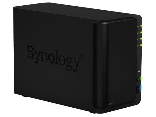 Synology DS214 Diskstation - Servidor