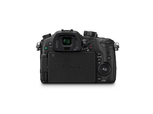 Panasonic Lumix DMC-GH4RE-K Fotocamera Mirrorless