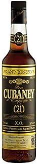 RUM CUBANEY 21 ANNI CL 70
