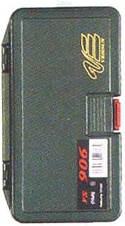 メイホウ(MEIHO) バーサスSFC 906 スモークブラック マルチ/L 906