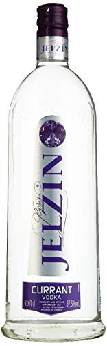 Jelzin Vodka Schwarze Johannisbeere (1 x 0.7 l)