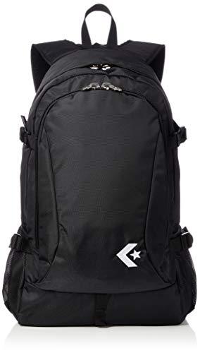 [コンバース] リュック ディパック LLサイズ 容量:33L C1903010 ブラック One Size