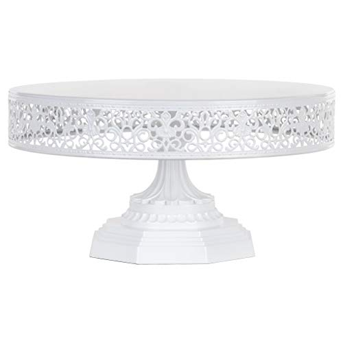 12 inch cake stand - 5