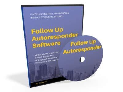 Autoresponder Software