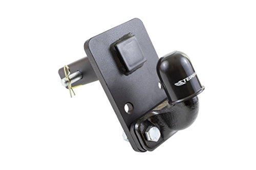 Anhängerkupplung Adapter für US-Fahrzeuge Niveauregul. 50x50mm AHK