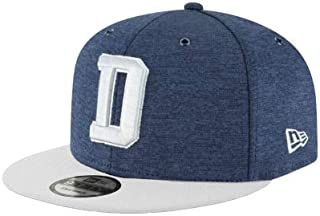 pretty nice 3f4da 01b7e Dallas Cowboys New Era Sideline Home 9Fifty Cap