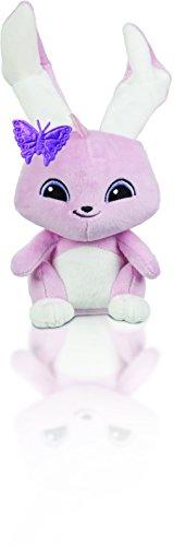 Animal Jam Fuzzy Bunny Plush