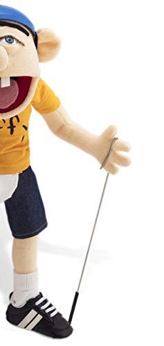 Rod for Jeffy puppet