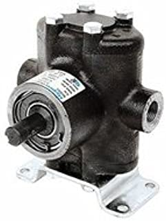 Hypro 5330C-CHX Small Twin Piston Pump
