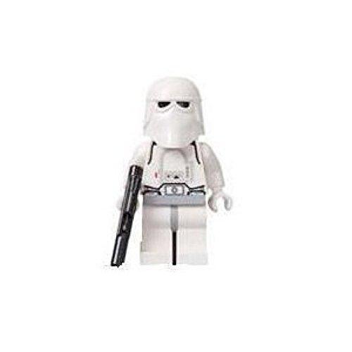 LEGO Minifigur–Star Wars–Snowtrooper