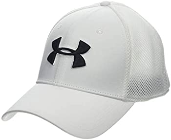 Under Armour Microthread Golf Mesh Cap Hat
