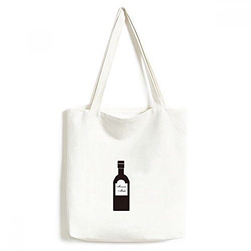 DIYthinker Schraubendreher Wodka Orangensaft Cocktail Umwelt Waschbar Einkaufs-Tasche Fertigkeit-Geschenk 33 * 40cm Mehrfarbig