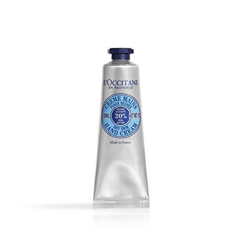 ロクシタン(L'OCCITANE)シアハンドクリーム&リップバームセット