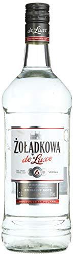 Zoladkowa de Luxe Wodka (1 x 1 l)