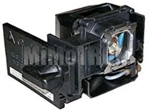 FI Lamps PANASONIC PT-52LCX66_5785 Compatible with PANASONIC PT-52LCX66 TV Replacement Lamp with Housing
