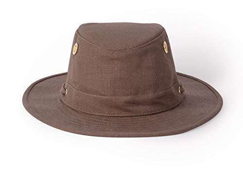 Hut TH5von Tilley Hanf Hat, 7, mokka