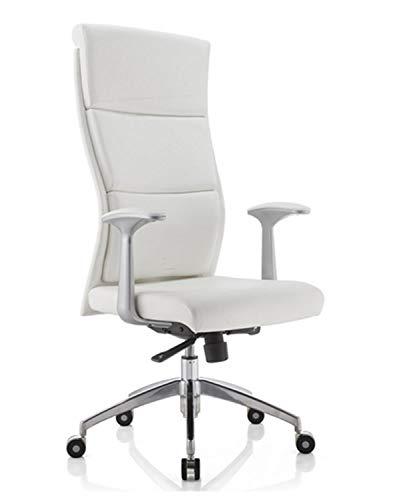 Sigma Bürostuhl Laguna Ergonomischer Chefsessel mit hoher Rückenlehne, ergonomisches modernes Design
