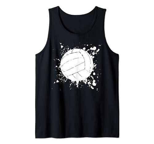 Pallavolo Volley Beach Volleyball Regalo Canotta