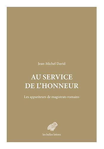 Au Service de l'Honneur