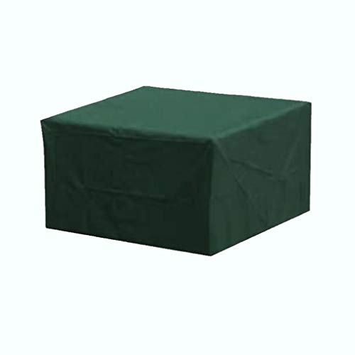 TOHOYOK Mobili da Giardino Cover-Forte Spessore 210D Oxford Panno Materiale Impermeabile Esterna Divano Tavolo Patio Sedia Cover-Pioggia e Polvere di Neve cover-17 Formati-Verde