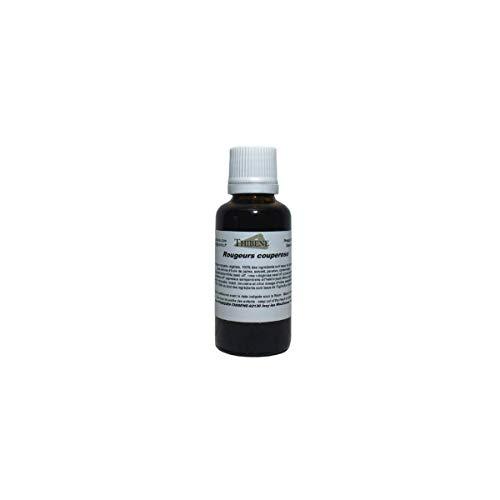 Thibêne Rougeurs Couperose Bio 30 ml