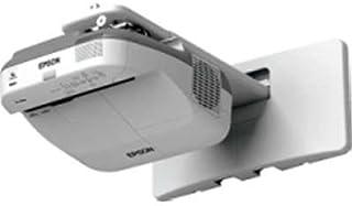 EPSON V11H599022 BrightLink 595Wi Interactive Projector (Renewed)