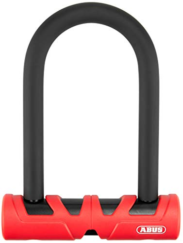 ABUS Antivol pour vélo 420/150HB140+USH Ultimate Noir HB140