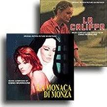 La Monaca di Monza and La Califfa, limited-edition CD