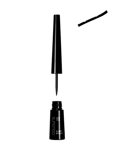 Colours Liquid Eyeliner Absolute Black