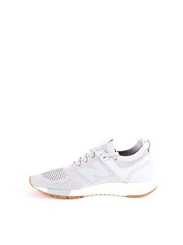 New Balance Sneaker Gray, MegaSportAttributGrößen:44